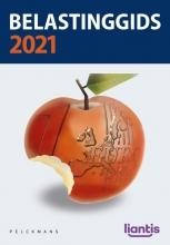 Pieter Debbaut , Belastinggids 2021