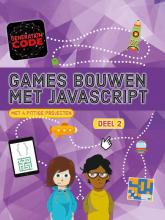 Max Wainewright , Games bouwen met JavaScript 2