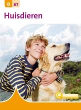 William van den Akker , Huisdieren