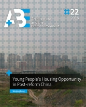 Wenjing  Deng Young People's Housing Opportunity in Post-reform China