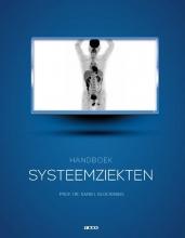 Daniel Blockmans , Handboek systeemziekten