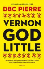 Dbc Pierre , Vernon God Little