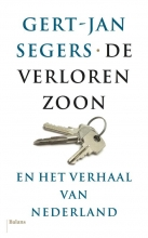 Gert-Jan  Segers De verloren zoon