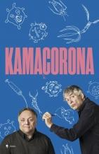 Marc Van Ranst Kamagurka, Kamacorona