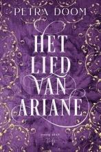 Petra Doom , Ariane