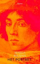 Marga Bruijnis , Het portret