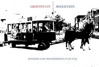 Ronald Wilfred Jansen , Groeten uit Hoogeveen