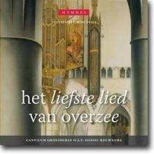 Sytze de Vries , Het liefste lied van overzee