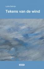 Lydia  Dalmijn Tekens van de wind