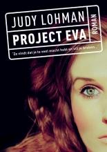Judy Lohman , Project Eva