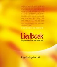 Interkerkelijke Stichting voor het Kerklied , Liedboek - Begeleidingen