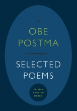 Obe Postma , Selected Poems