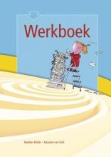 Mariken  Müller, Maureen Van Oort Werkboek ADHD en middelengebruik bij adolescenten set
