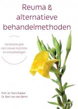 Bart van den Bemt Hans Rasker, Reuma & alternatieve behandelmethoden