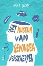 Emma Zegers , Het museum van gevonden voorwerpen