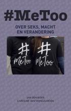 Caroline van Wijngaarden Jan den Boer, #MeToo