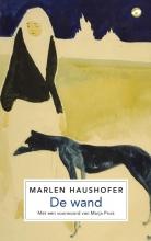 Marlen Haushofer , De wand