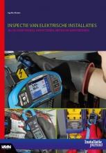 N. Kluwen , Inspectie van elektrische installaties