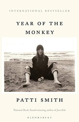 Patti Smith,Year of the Monkey