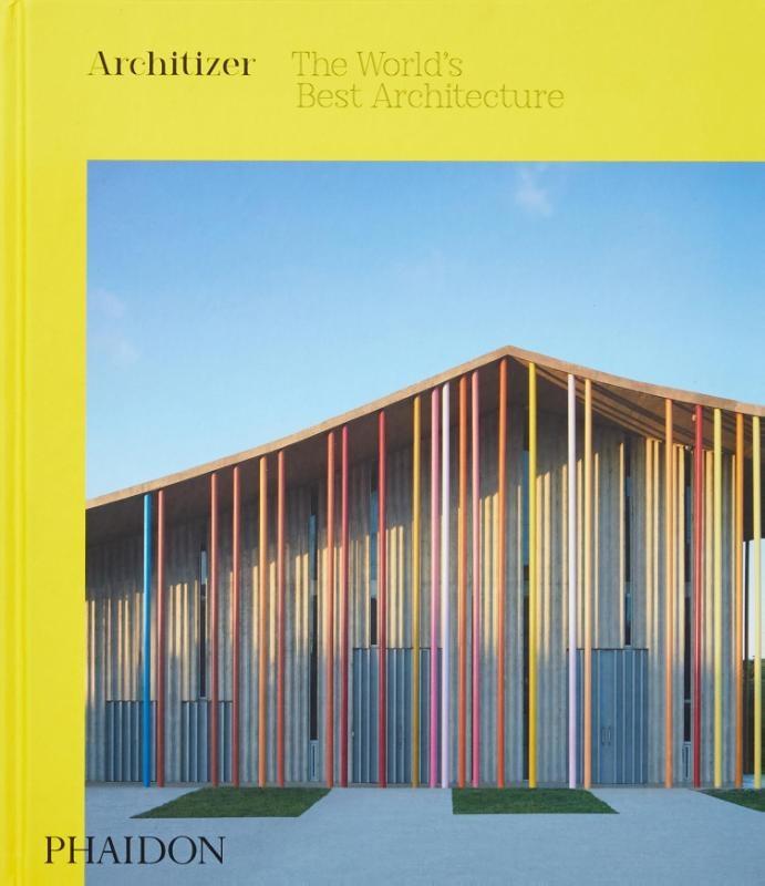 Architizer,Architizer: The World`s Best Architecture
