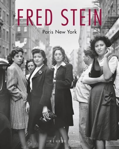 ,Fred Stein