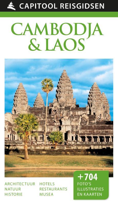 David Chandler, Peter Holmshaw, Iain Stewart, Richard Waters,Cambodja & Laos