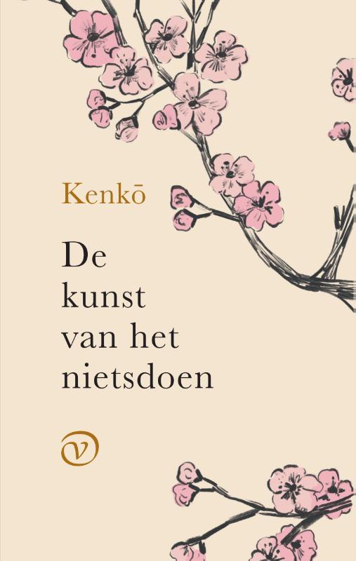 Kenko,De kunst van het nietsdoen