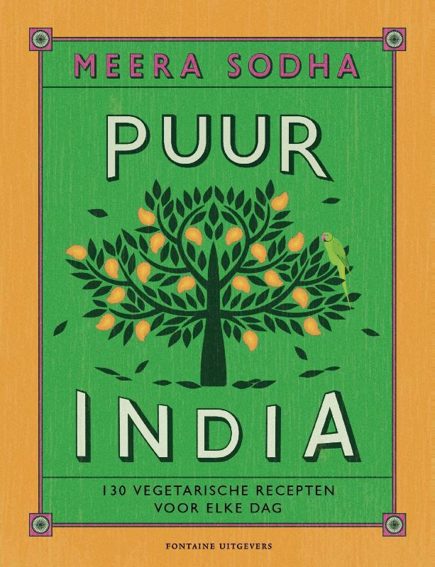 Meera Sodha,Puur India