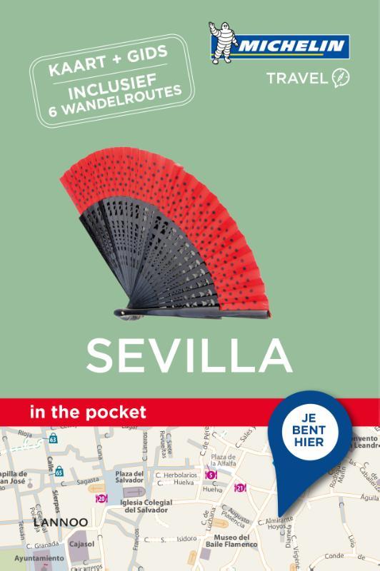 ,Michelin in the pocket - Sevilla