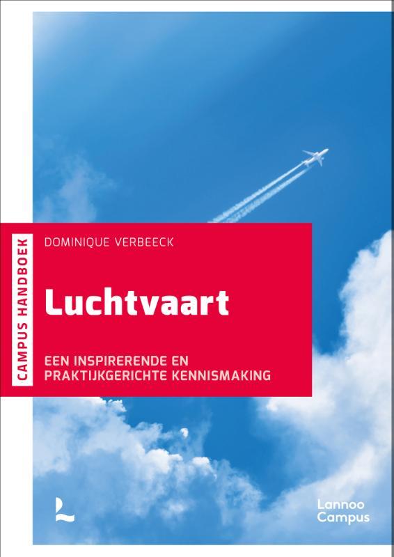 Dominique Verbeeck,Handboek Luchtvaart