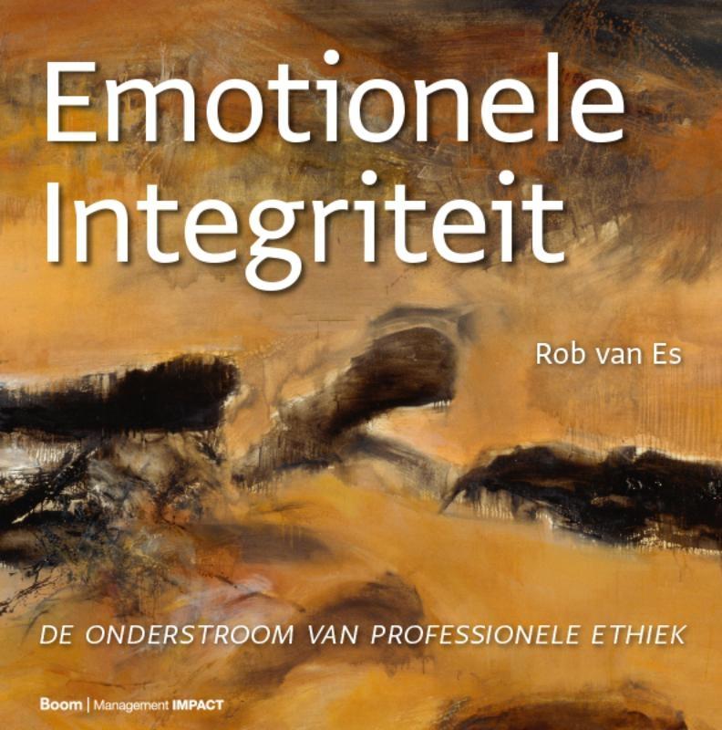 Rob van Es,Emotionele integriteit