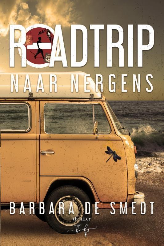 Barbara De Smedt,Roadtrip naar Nergens