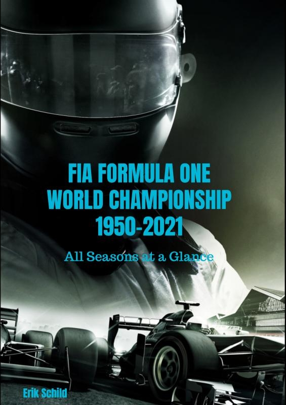 Erik Schild,Fia formula one world championship 1950-2020