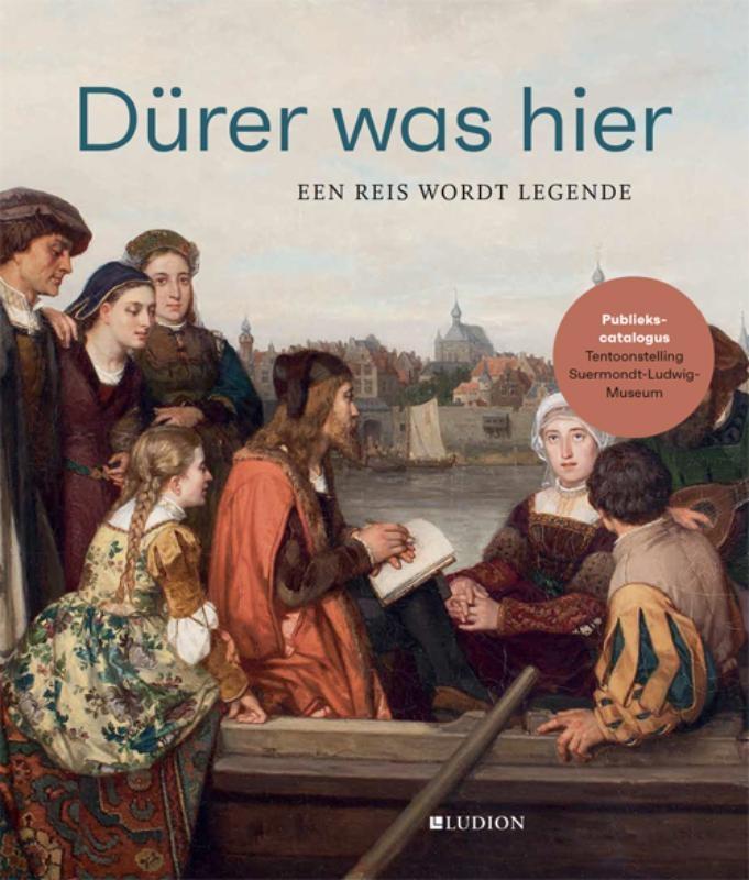 Till-Holger Borchert,Dürer was hier