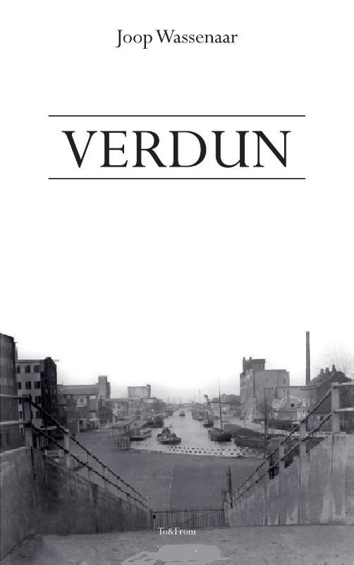 Joop Wassenaar,Verdun