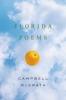 McGrath, Campbell,Florida Poems