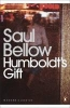 Bellow, Saul                  ,  Amis, MARTIN,Humboldt's Gift