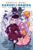 Magica Quartet,Puella Magi Kazumi Magica, Vol. 3