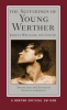 Von Goethe, Johann Wolfgang,The Sufferings of Young Werther (NCE)