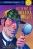 Sir Doyle  Arthur Conan,Mysteries of Sherlock Holmes