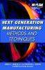 Jr., Jordan, James A.,Next Generation Manufacturing