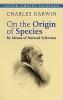Darwin, Charles,On the Origin of Species