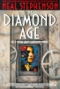 Stephenson, Neal,The Diamond Age