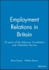 Towers, Brian,Employment Relations in Britain