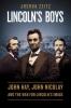 Zeitz, Joshua,Lincoln`s Boys