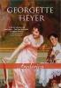 Georgette Heyer,Frederica