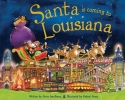 Smallman, Steve,Santa Is Coming to Louisiana