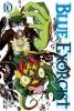 Kato, Kazue,Blue Exorcist 10