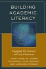 Janet I. Angelis,   Karen Polsinelli,   Eija Rougle,   Johanna Shogan,Building Academic Literacy