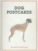 Polly Horner,Dog Postcards